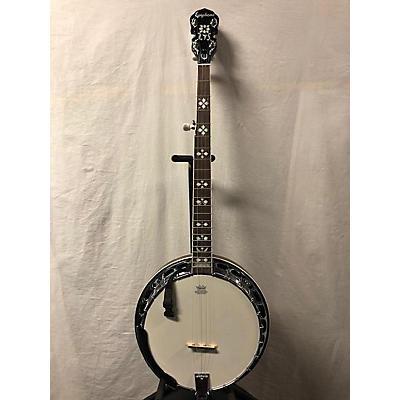 Epiphone Masterbuilt Banjo Banjo