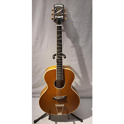 Epiphone Masterbuilt Century Collection Zenith Acoustic Guitar