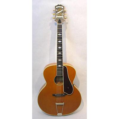 Epiphone Masterbuilt Century De Luxe Acoustic Electric Guitar