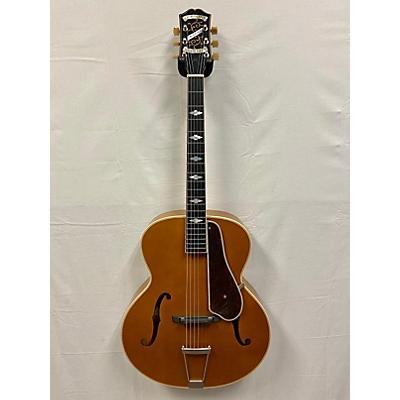 Epiphone Masterbuilt De Luxe Hollow Body Electric Guitar