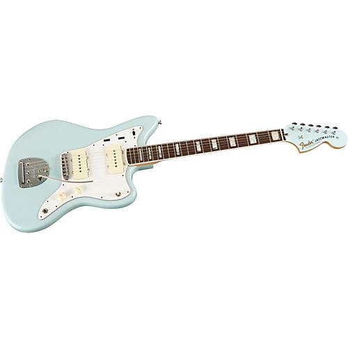 Fender Custom Shop Masterbuilt Jazzmaster Electric Guitar