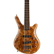 Warwick Masterbuilt LTD Thumb NT Electric Bass