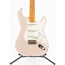 Fender Custom Shop Masterbuilt Todd Krause '56 Active Stratocaster Journeyman Relic Maple Fingerboard Electric Guitar
