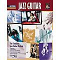 Alfred Mastering Jazz Guitar: Improvisation (Book/CD) thumbnail