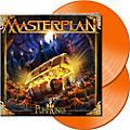 Alliance Masterplan - Masterplan thumbnail