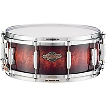 Masters BCX Birch Snare Drum 14 x 6.5 in. Lava Bubinga