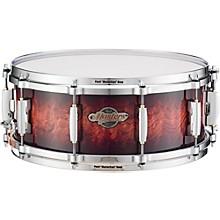 Open BoxPearl Masters BCX Birch Snare Drum
