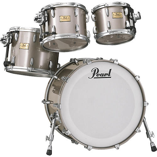 Pearl Masters Birch 4-Ply 4-Piece Fusion Shell Pack