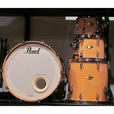 Pearl Masters Kit Drum Kit