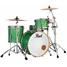 Masters Maple 3-Piece Shell Pack Absinthe Sparkle