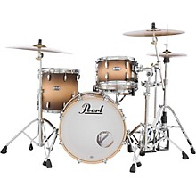 Masters Maple Complete 3-Piece Shell Pack Satin Natural Burst