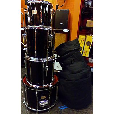 Pearl Masters Maple Drum Kit