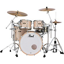 Pearl Masters Maple/Gum 4-Piece Shell Pack
