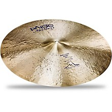 Open Box Paiste Masters Mellow Ride