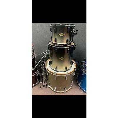 Pearl Masters SST Drum Kit