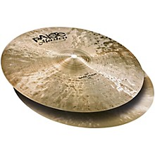 Masters Series Hi-Hats 14 in.