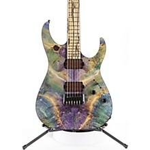 Schecter Guitar Research Masterworks Banshee Custom Electric Guitar