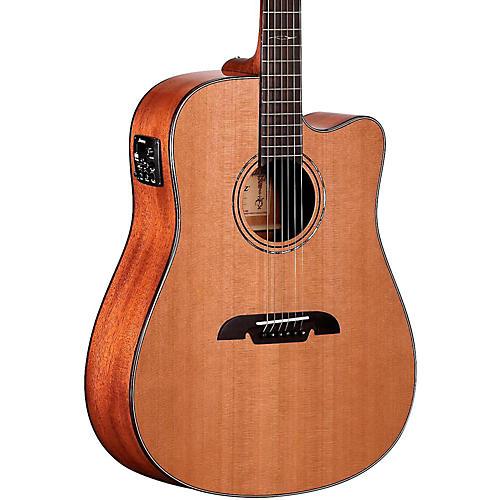 Alvarez Masterworks MD65CE Dreadnought Acoustic-Electric Guitar