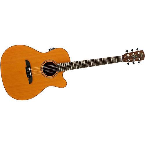 Alvarez Masterworks MF75CE Folk/OM Acoustic Electric