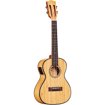 Alvarez Masterworks Tenor Acoustic-Electric Ukulele