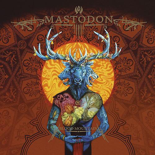 Alliance Mastodon - Blood Mountain