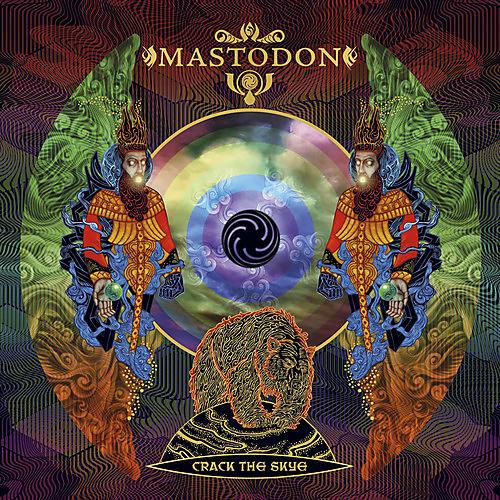 Alliance Mastodon - Crack the Skye