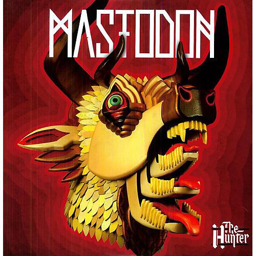 Alliance Mastodon - Hunter