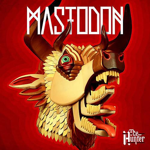 Alliance Mastodon - The Hunter