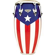 Matador Puerto Rican Flag Conga 12-1/2 in.