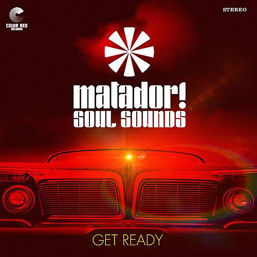 Alliance Matador! Soul Sounds - Get Ready
