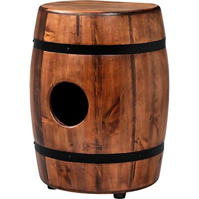 LP Matador Stave Whiskey Barrel Tumba Cajon