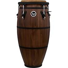 Matador Whiskey Barrel Conga, with Black Hardware 11 in.