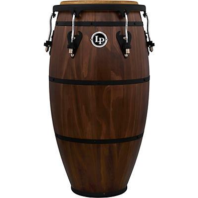 LP Matador Whiskey Barrel Conga, with Black Hardware
