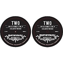 Matisyahu - Two [Single] [Clear Plastic Sleeve]