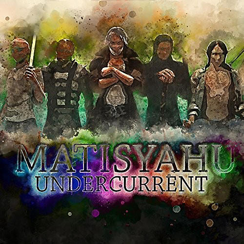 Alliance Matisyahu - Undercurrent