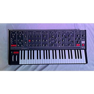 Moog Matriarch Dark Synthesizer