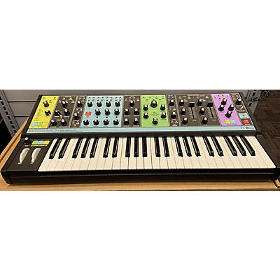 Moog Matriarch Synthesizer