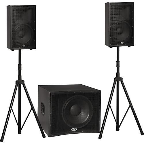 b 52 matrix 2000 speaker sound system musician 39 s friend. Black Bedroom Furniture Sets. Home Design Ideas