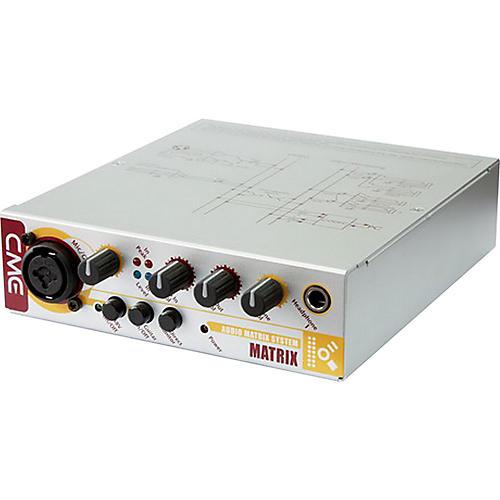 CME Matrix K USB Audio Matrix for Podcasting
