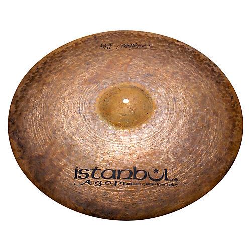 Istanbul Agop Matt Chamberlain Signature Ride Cymbal