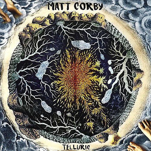 Alliance Matt Corby - Telluric