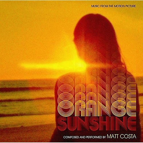 Alliance Matt Costa - Orange Sunshine (Original Soundtrack)