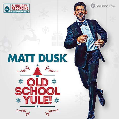 Alliance Matt Dusk - Old School Yule!