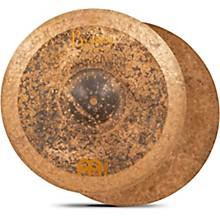 Meinl Matt Garstka Signature Byzance Equilibrium Hi-Hat Cymbal Pair