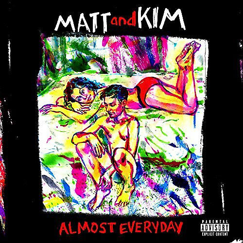 Alliance Matt & Kim - Almost Everyday