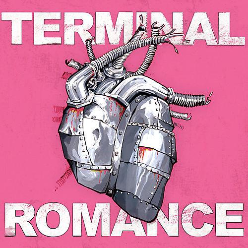 Alliance Matt Mays & El Torpedo - Terminal Romance