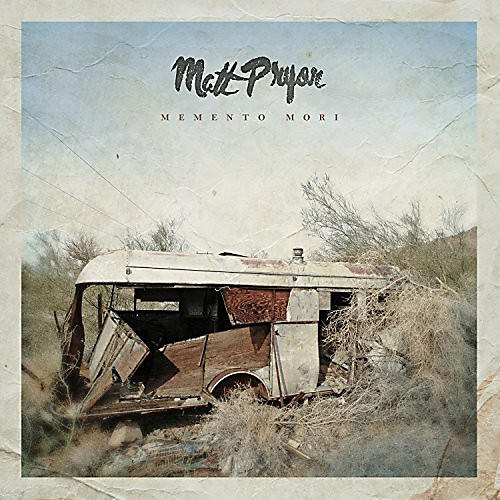 Alliance Matt Pryor - Memento Mori