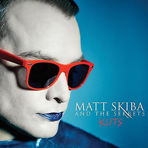 Alliance Matt Skiba & the Sekrets - Kuts (White Vinyl)