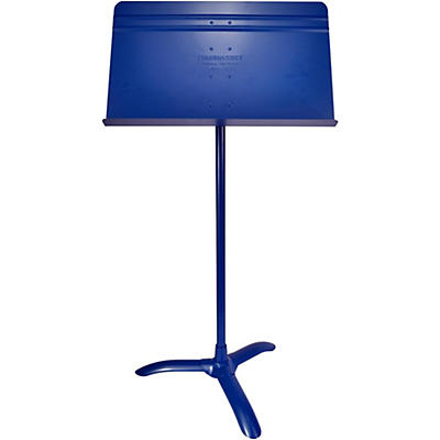 Manhasset Matte Blue Symphony Stand