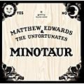 Alliance Matthew Edwards and the Unfortunates - Minotaur / Bad Blood thumbnail